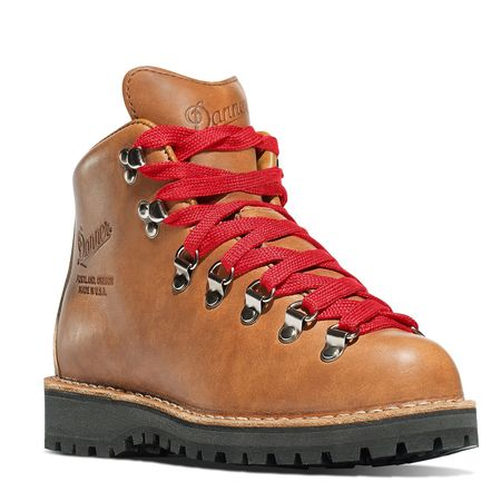 Danner Mountain Light - Cascade