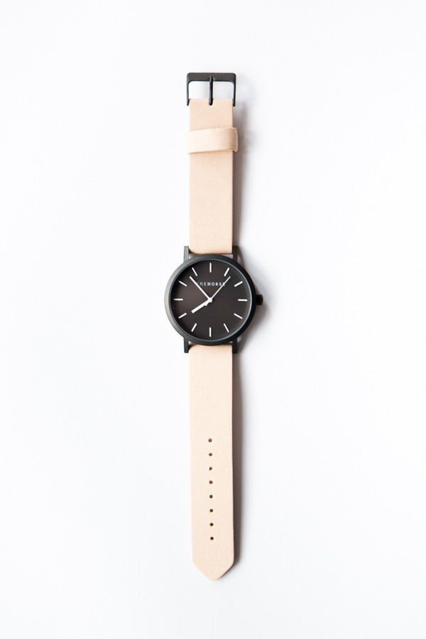 Original Leather Watch