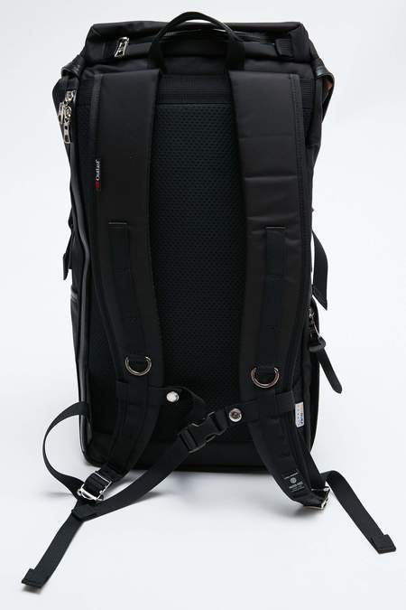 Master-Piece Potential Ver. 2 Backpack - Black