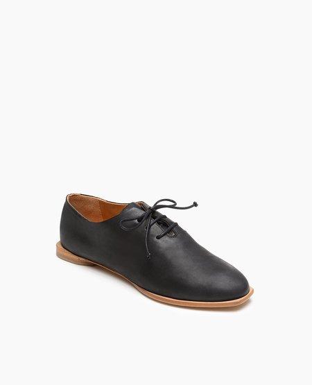 Coclico Holmes Oxford Flat - Black
