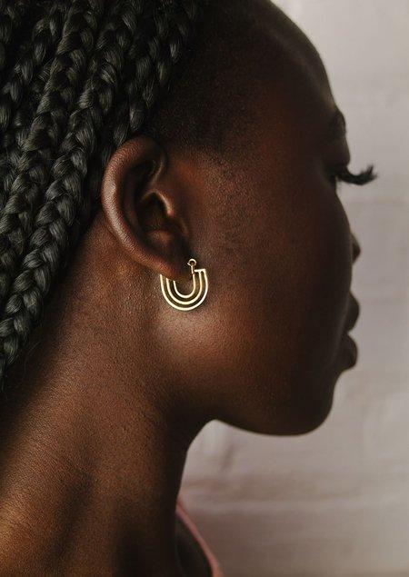 Tiro Tiro Dimi Earrings