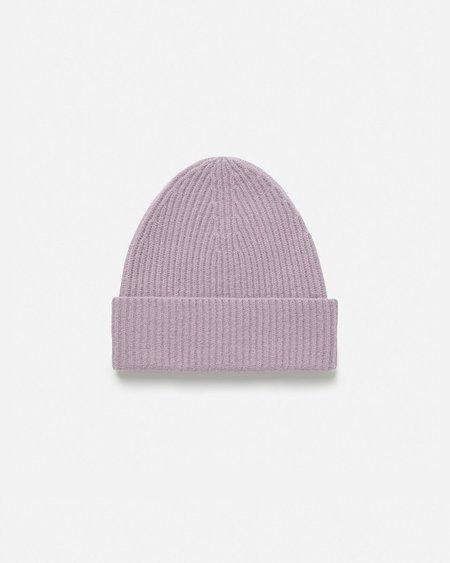Hope Wave Hat - Lavender