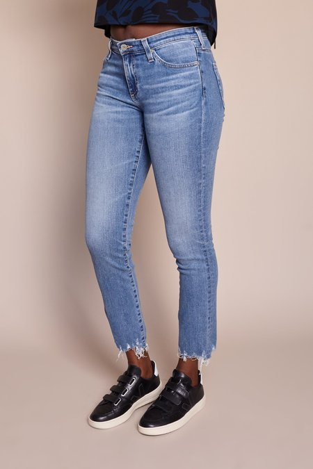 AG Jeans Prima Ankle Jean - 17 Years Ceaseless