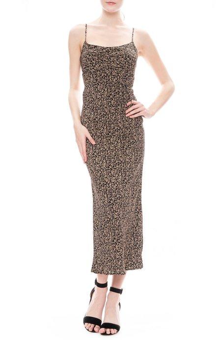 Flynn Skye Jackie Slip Dress - At Midnight