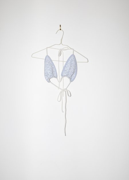 Giu Giu Moon Bath Bikini - Cloud/Powder