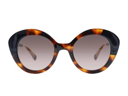 WOOW eyewear Super Nice 1 Sunglasses - TORTOISE