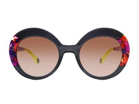 WOOW eyewear Super Nice 2 Sunglasses - GREY/PINK