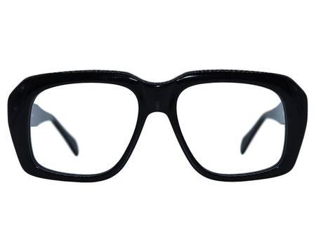 Frame Holland 940 Glasses - BLACK