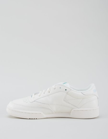 Reebok Club C 85 Vintage Sneakers - Chalk/Paper White