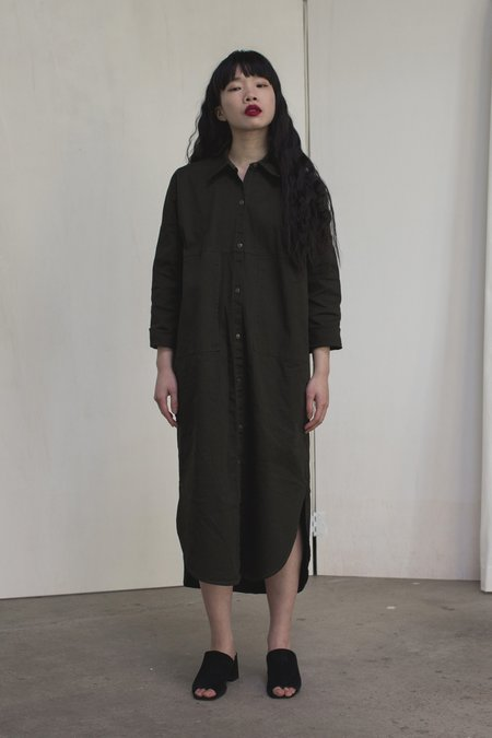 Backtalk PDX Winsome Ines Jacket/Dress