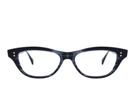 DITA Svelte Glasses - BLACK