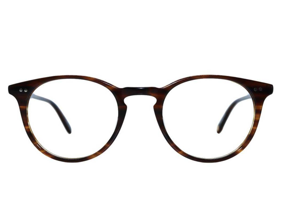 86cc0c2e252 Garrett Leight Winward - BRANDY TORTOISE (MEDIUM)