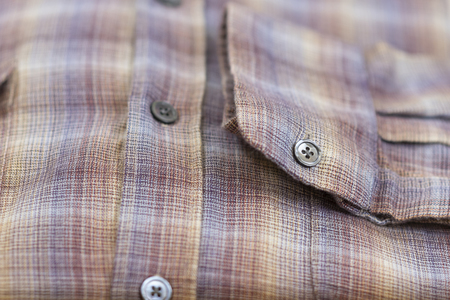 Our Legacy Country Shirt - Pixel Check