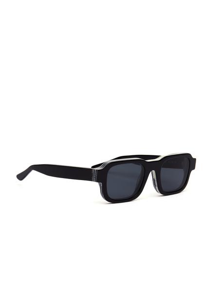 Enfants Riches Deprimes x Thierry Lasry Sunglasses - Black