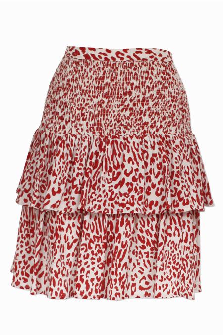 Baum und Pferdgarten Saidah Skirt - Creamy Lavaleo