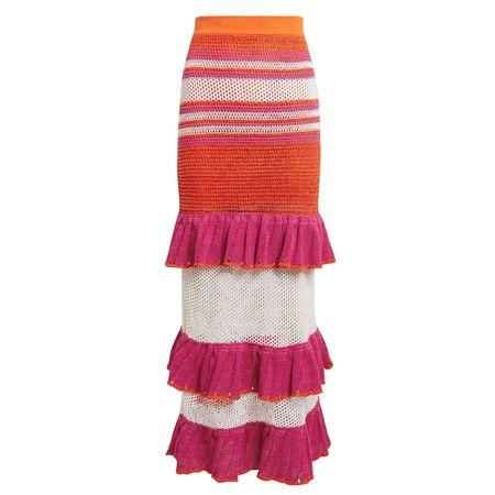 Suboo Carmen Skirt