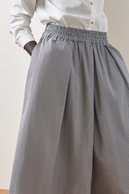 Kowtow Culottes - Classic Stripe