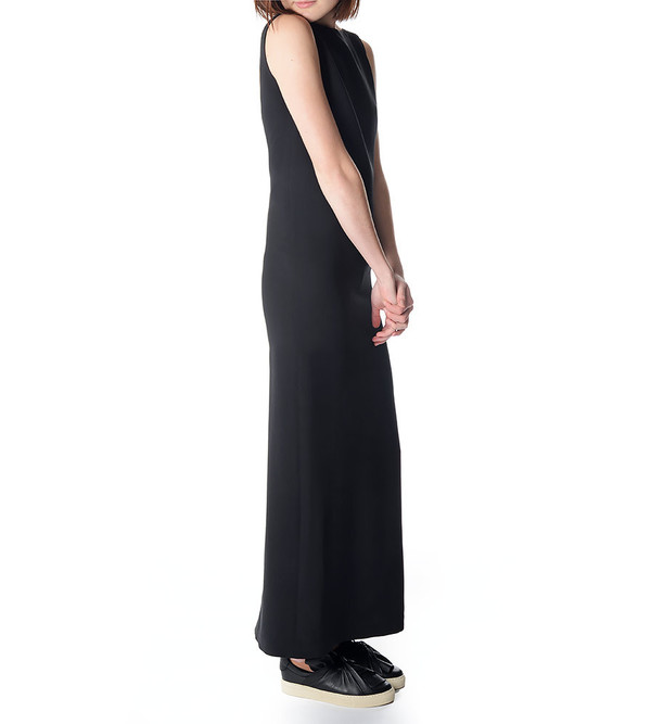 Catherine Quin Black Ten Dress