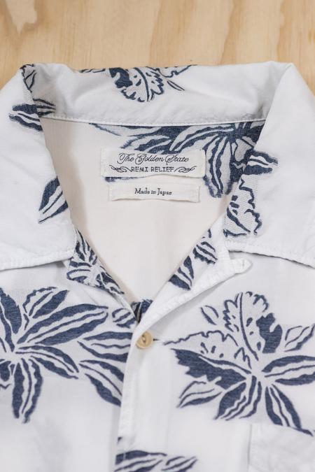 Remi Relief Aloha Short Sleeve Shirt