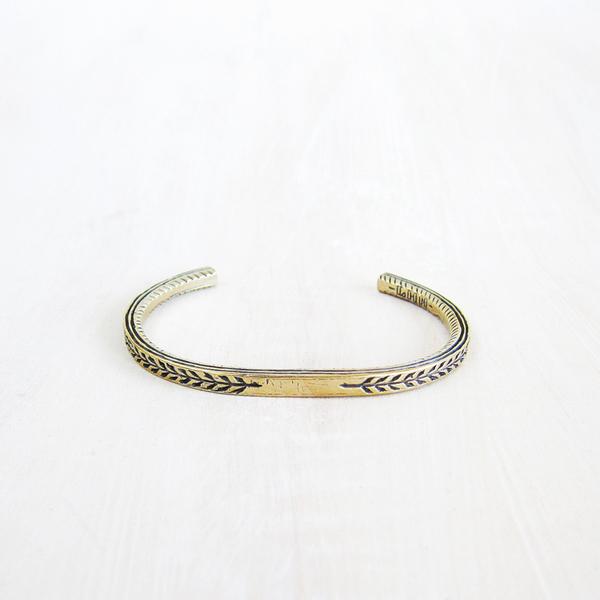 LHN Pantheon bracelet