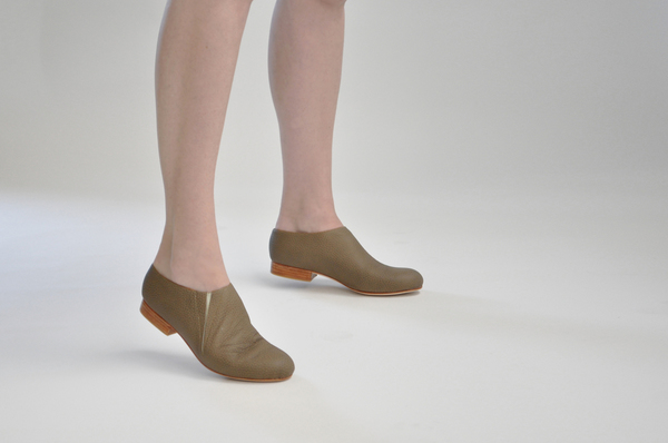 The Palatines Fides Pull-On Bootie