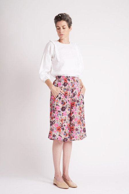 Built by Wendy Arcadia Gauchos - FLORAL