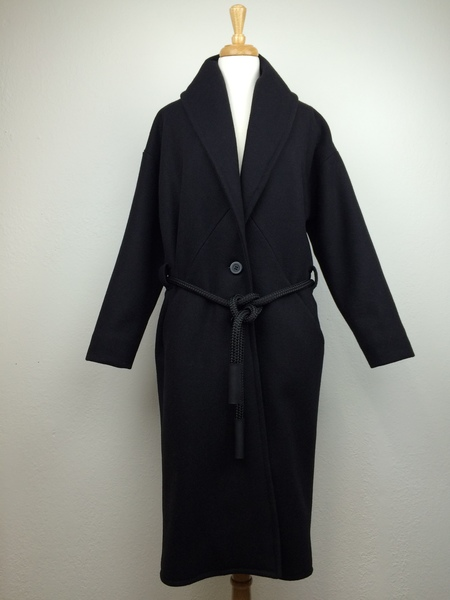 Ursa Minor Liesel Wool Coat