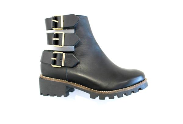 Miista Cecilia Boot