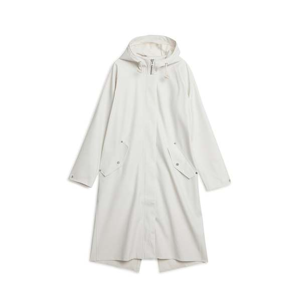 Norse Projects - Klint Rain Long Jacket