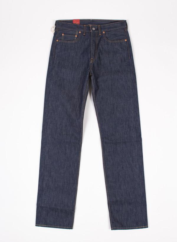 Men's Levi's Vintage Clothing 1966 501 Jeans Rigid