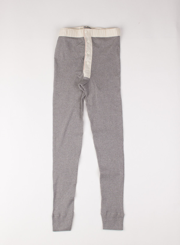 Men's Hemen Long John Grey