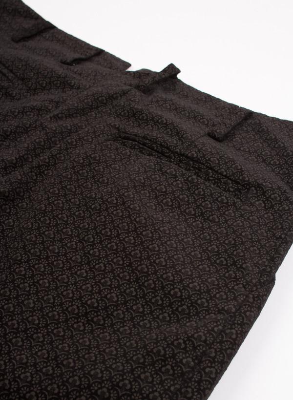Men's Barena Marcon Trousers Carbone