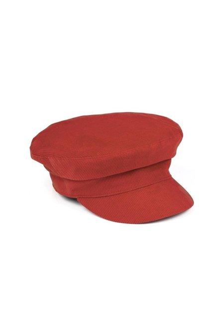 Lack of Color Dunes Cap - Red