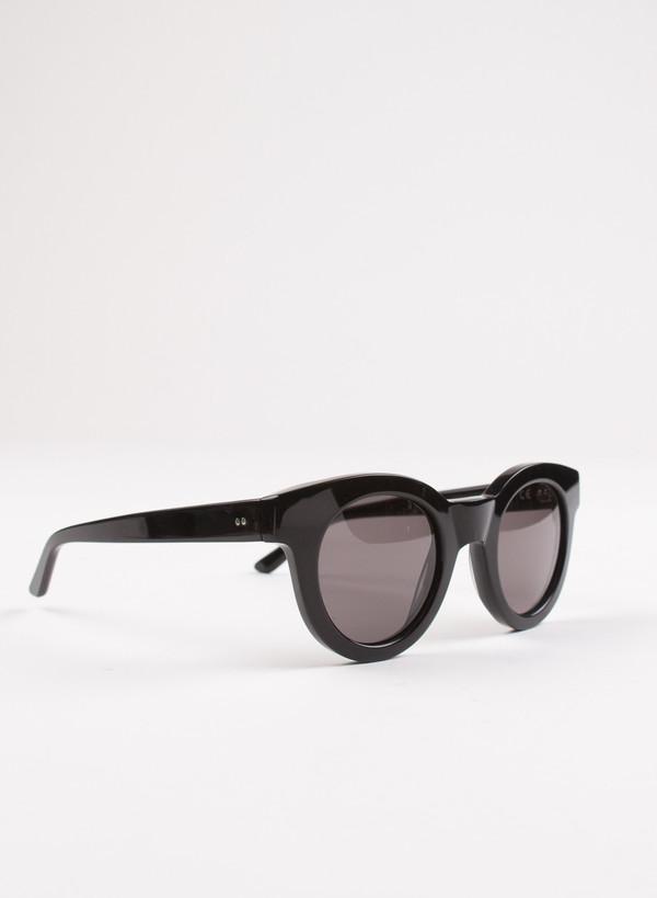 Men's Sun Buddies Type 02 Black