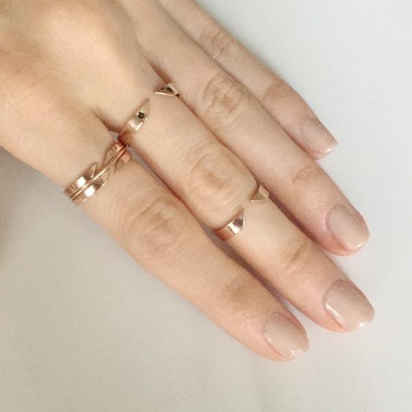 TARA 4779 Void Ring No. 2