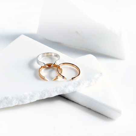 TARA 4779 Void Ring No. 1