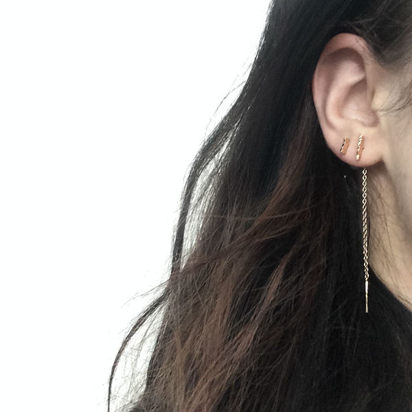 TARA 4779 Fragments Earrings No. 3
