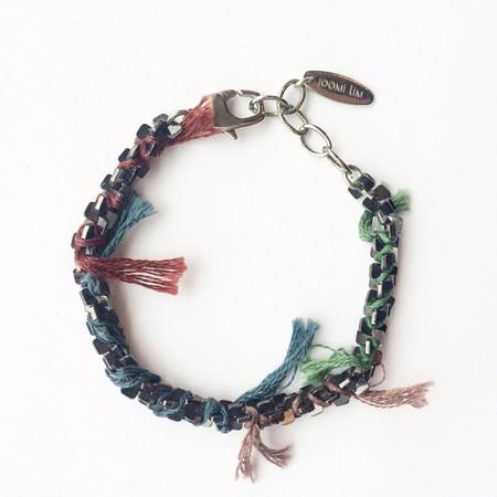 Joomi Lim Bracelet with Thread Details