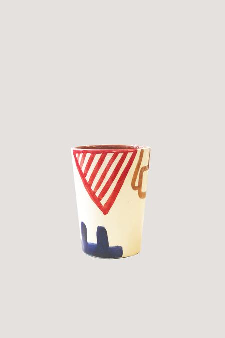 LRNCE N°4 Ceramic Cup