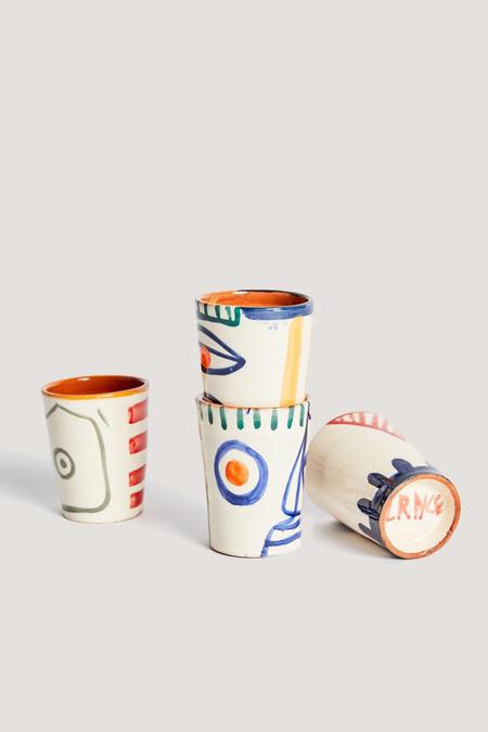 LRNCE N°2 Ceramic Cup