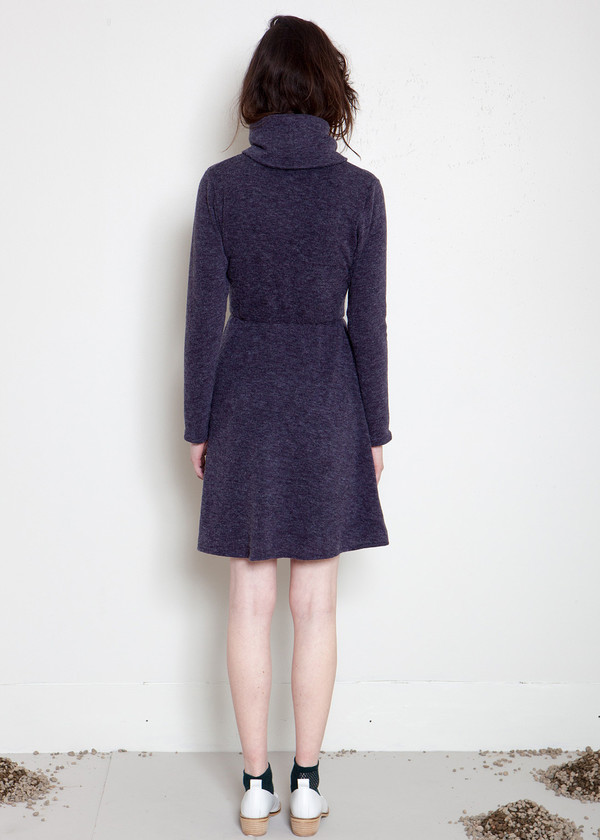 Dagg & Stacey Lyell dress