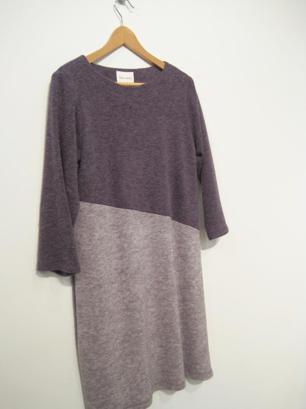 Dagg & Stacey Strickland dress
