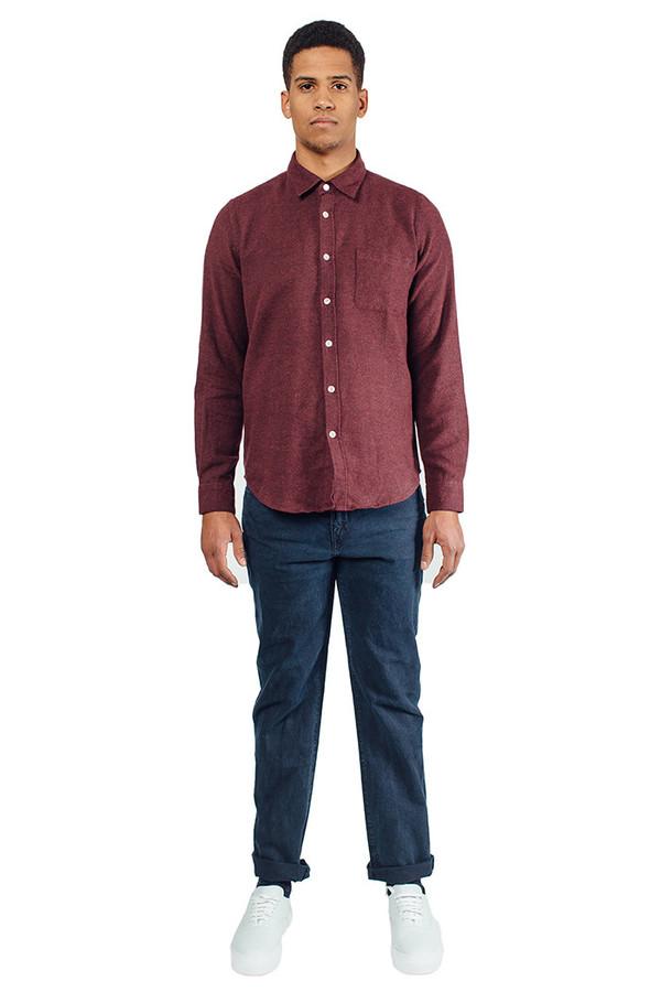 Men's Portuguese Flannel Boavista L/S Buttondown
