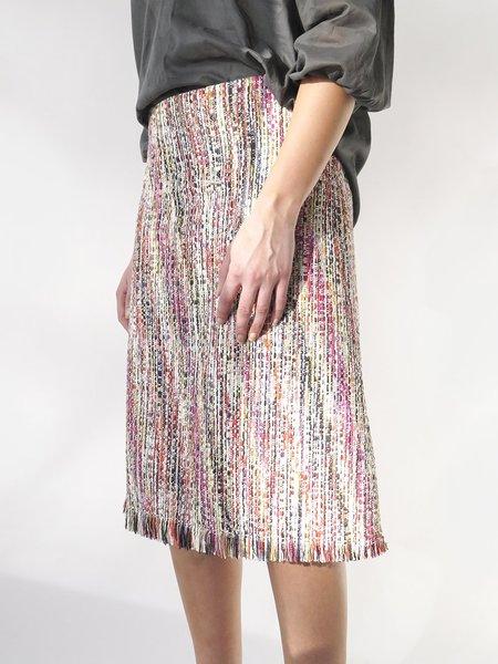 Erica Tanov emmy skirt - confetti