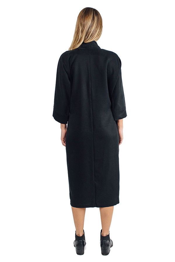 Priory Frock Dress Black