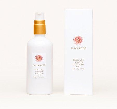 Shiva Rose Pearl Milk Cleanser