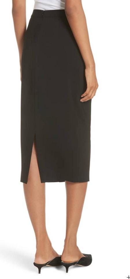 A.L.C. Cal Skirt - Black
