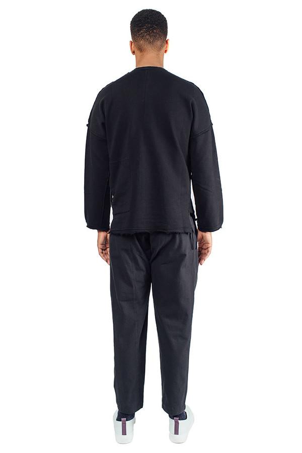 Men's Silent Damir Doma Pistis Pleated Pants