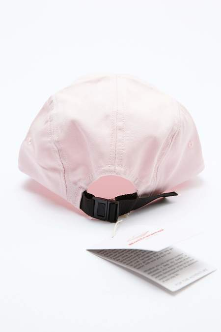 Battenwear Travel Cap - Pink
