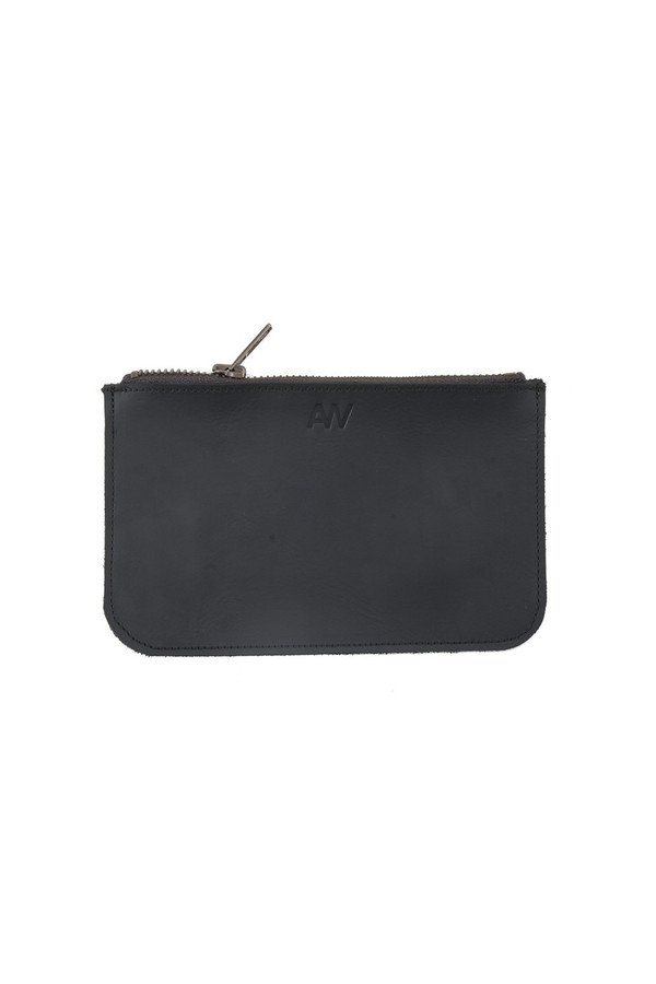 Unisex AW by Andrea Wong Travel Wallet